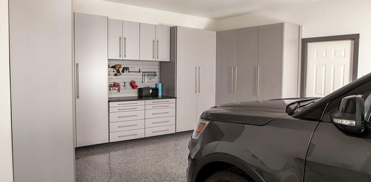 silver frost cabinets