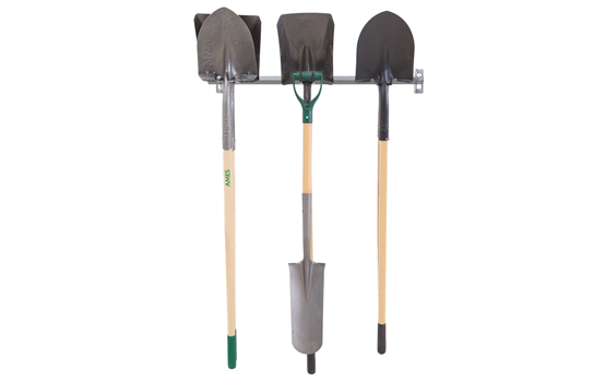 shovel racks